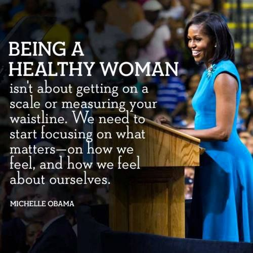Michelle obama gives dating advice