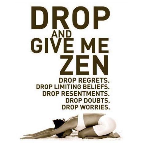 zen quotes on balance - photo #21