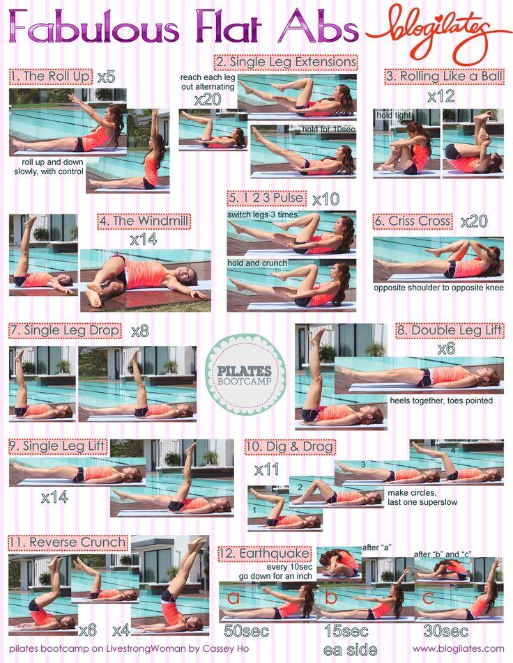 fabulous-flat-abs-workout