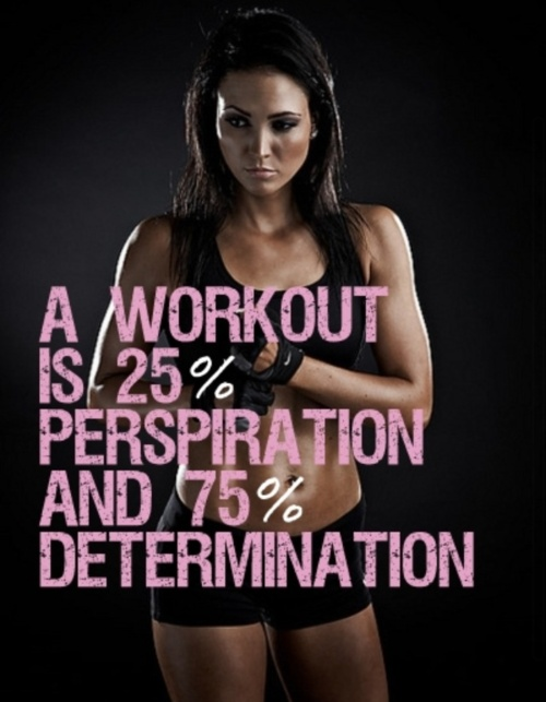 Fitness Determination Quotes Fitness Determination QuotesFitness Determination Quotes