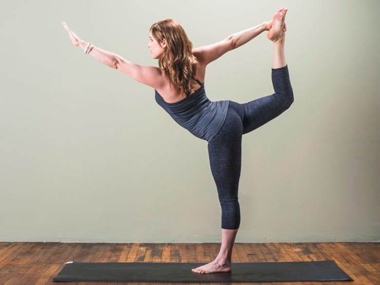 4 Effective Yoga Poses For Weight Loss Inspiremyworkout